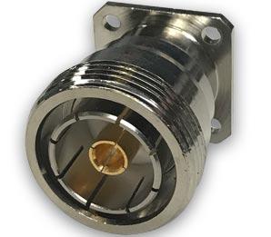 716 connectors / rf connectors / coaxial connectors