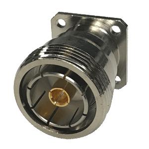 7/16 connectors / rf connectors / coaxial connectors