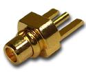 MMCX edge mount plug short version  Connector