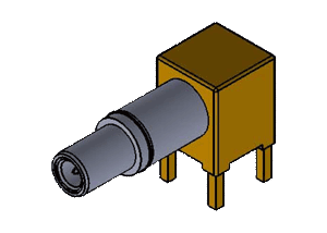 5G Fakra Connector