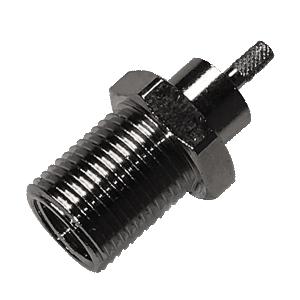 FME Connectors / rf connectors / coaxial connectors