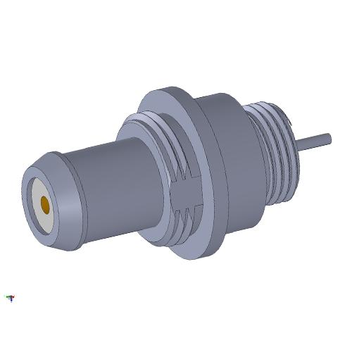 G Connectors / rf connectors / coaxial connectors