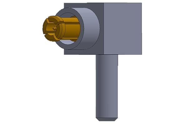 MC_CARD right angle crimp plug
