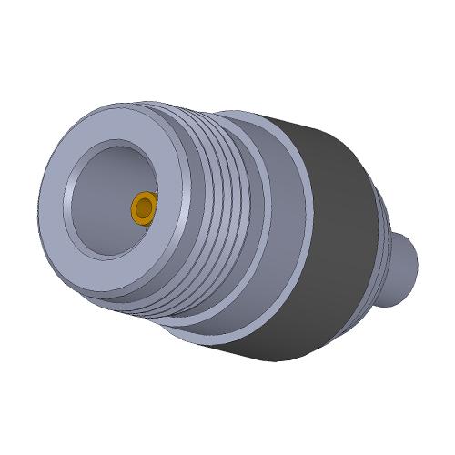 N Connectors / rf connectors / coaxial connectors