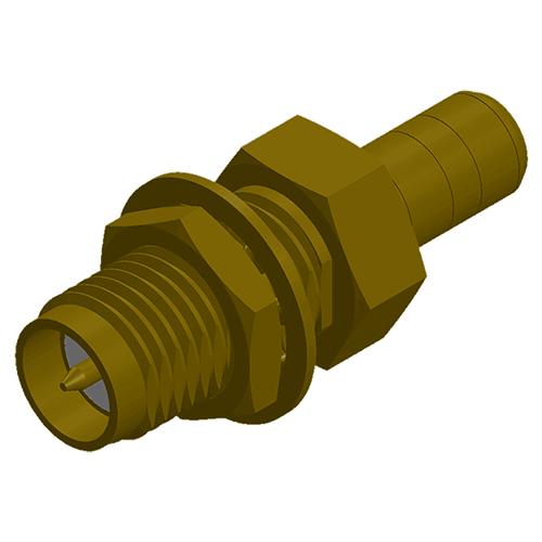 RP-SMA Connectors / rf connectors / coaxial connectors