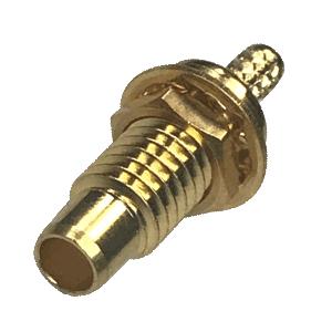 SMC Connectors / rf connectors / coaxial connectors