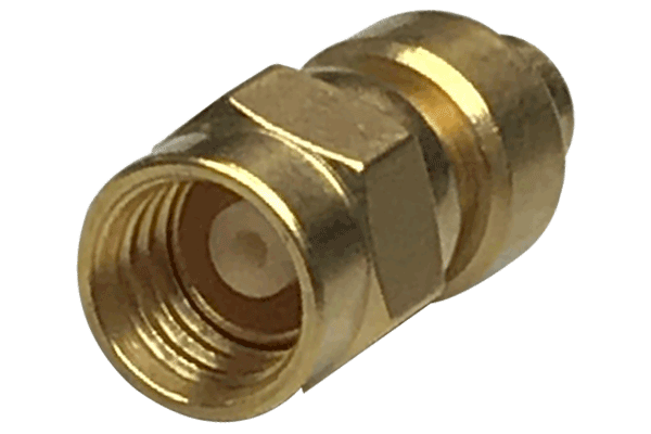 smc straight solder plug Connector
