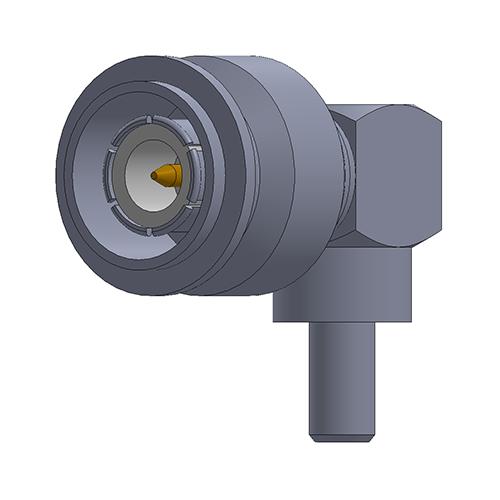 TNC Connectors / rf connectors / coaxial connectors