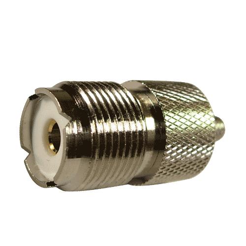 UHF Connectors / rf connectors / coaxial connectors